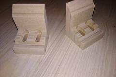 CNC marások